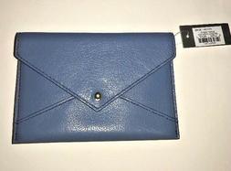 Women's Fossil Sofia Envelope Wallet/Passport/Coupon/Clutch/